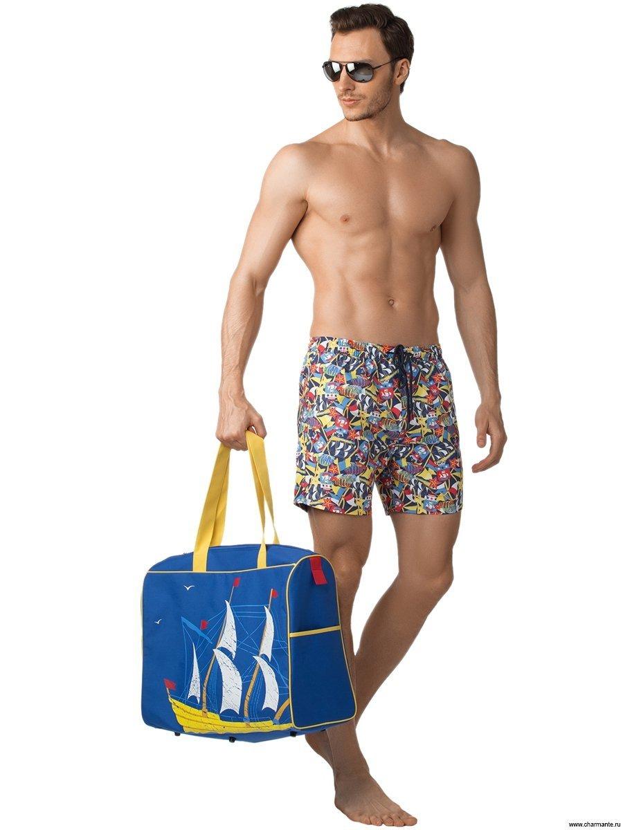Купить со скидкой Пляжная сумка MAB 1701