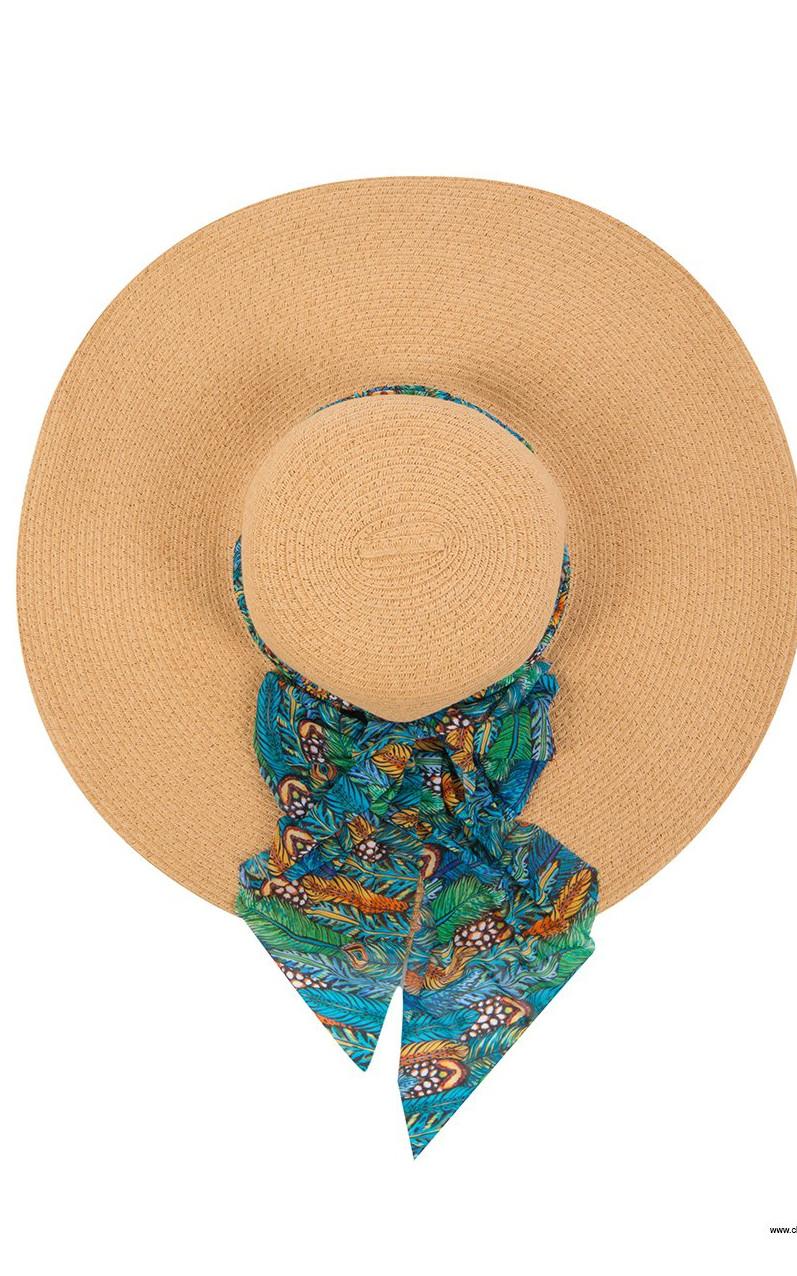 Женская шляпа HWHS 021607 от VipBikini