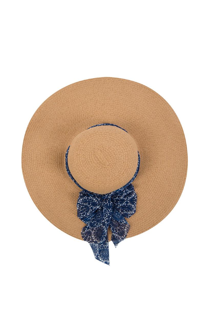 Женская шляпа HWHS 031610 от VipBikini