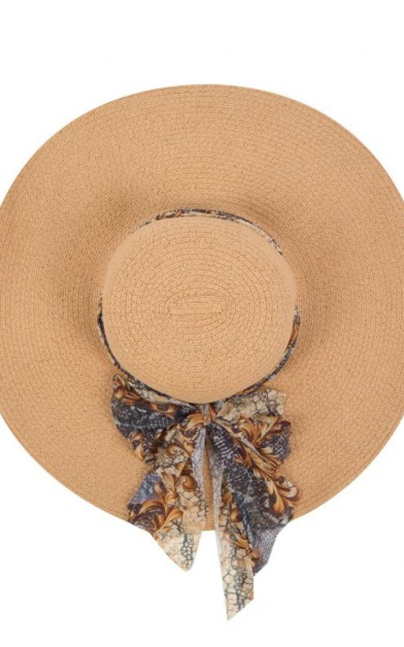 Шляпа женская HWHS 191608 от VipBikini