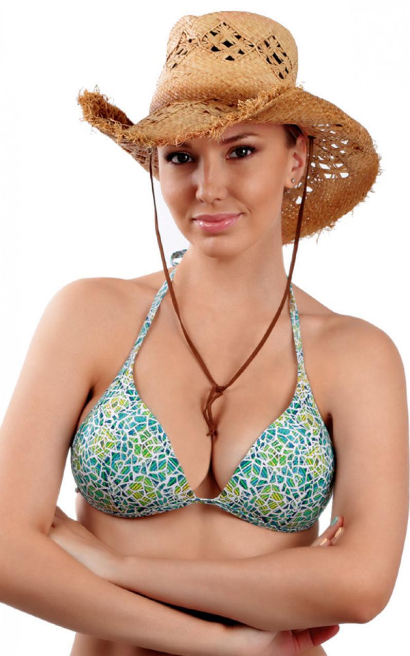 Женская шляпа HWKS504 от VipBikini