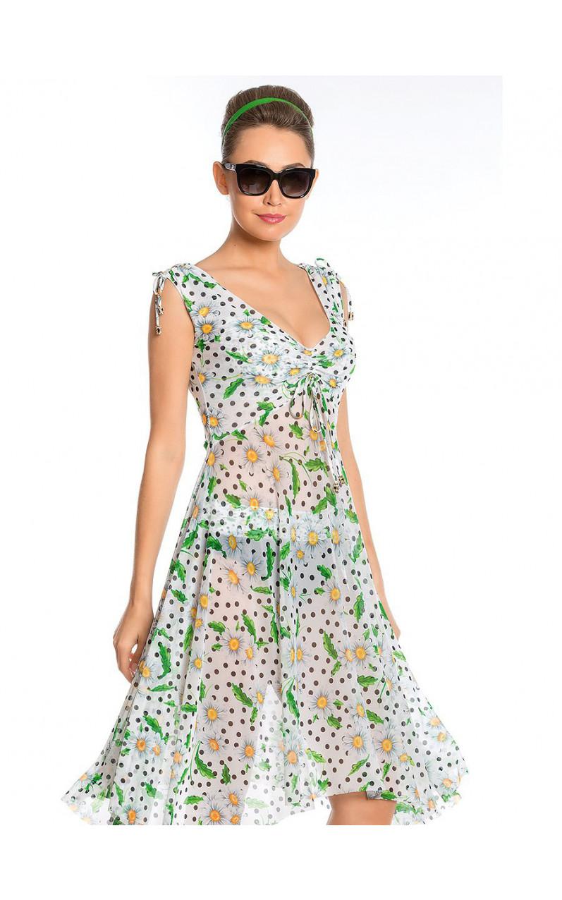 Купить со скидкой Пляжное платье WQ 061705