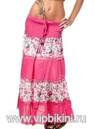 Юбка-платье 265