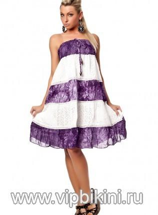 Юбка-платье 261