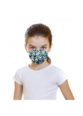 Детский набор защитных масок для мальчиков 2 шт.