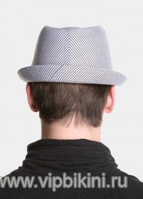 Серая шляпа STILL