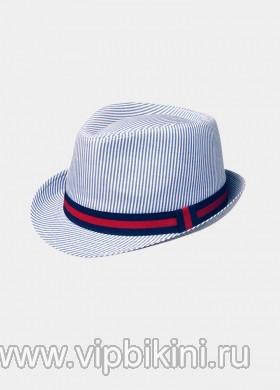 Синяя Шляпа STILL