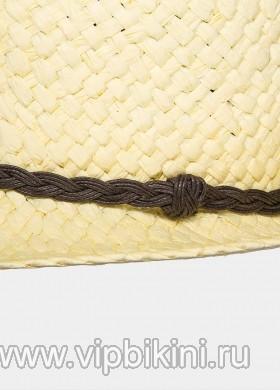 Желтая шляпа TOGO