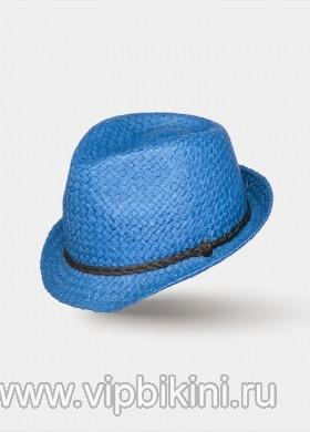 Синяя шляпа TOGO