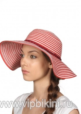 Красная шляпа MIAMI