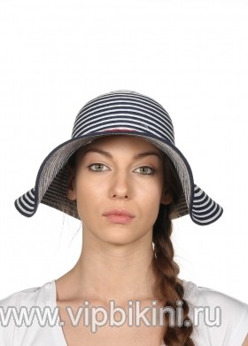 Синяя шляпа MIAMI