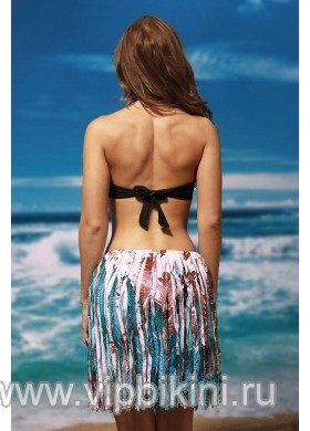 Пляжная юбка LC42122-9
