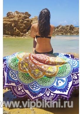 Пляжное покрывало LC42086-22
