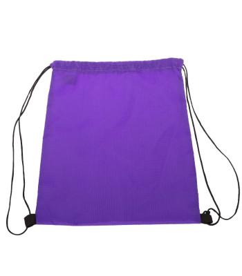 Фиолетовый мешок для обуви 1660881