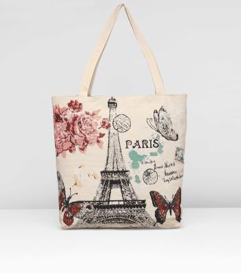 Пляжная сумка Париж 1661225