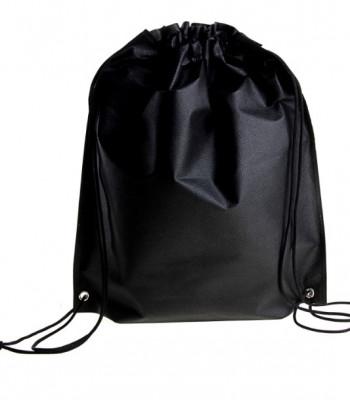 Мешок для обуви черный  169313