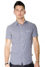 Рубашка 10025