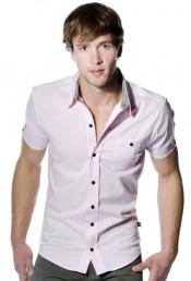 Рубашка 10019