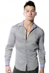 Рубашка 10017