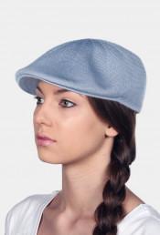 Голубая кепка ADOR