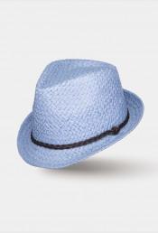 Светло-синяя шляпа TOGO