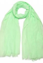 Палантин Venera 3414401-15 зеленый