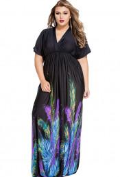 Платье LC61158-2
