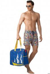 Пляжная сумка MAB 1701