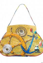 Пляжная сумка WAB 0702