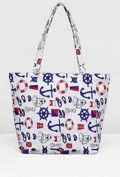 Пляжная сумка 1216891