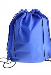 Мешок для обуви синий 169312