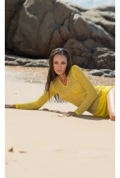 Пляжная туника WF 141705