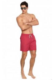 Красные мужские шорты MSH 351711
