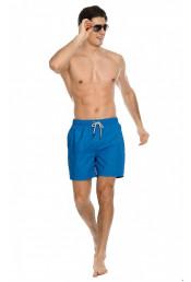 Синие мужские шорты MSH 351711